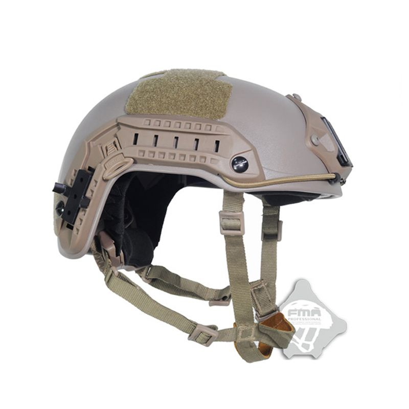 FMA aramide Airsoft Tactique Casque ABS Maritime Escalade casque de protection Pour Paintball Wargame capacete airsoft militaire kask