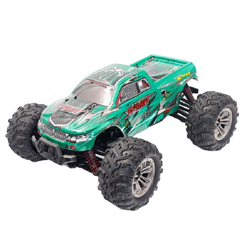 XINLEHONG TOYS 9130 RC Car 2018 New Arrival RC Car In Stock Remote Toys 1:16 2.4G 4WD Brushed High Speed Off-road RC Toy