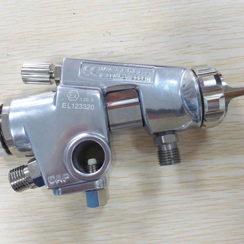 Высокое качество PRONA автоматический пистолет для распыления жидкой воды трансферная печать пленки активатор пистолет