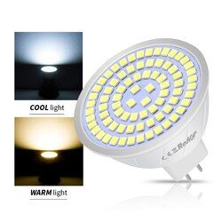 220 V GU10 Led-strahler MR16 Lampe GU5.3 Spot glühbirne E27 Mais Led lampara B22 bombillas led E14 gu 10 COB 2835 Licht 5 W 7 W 9 W