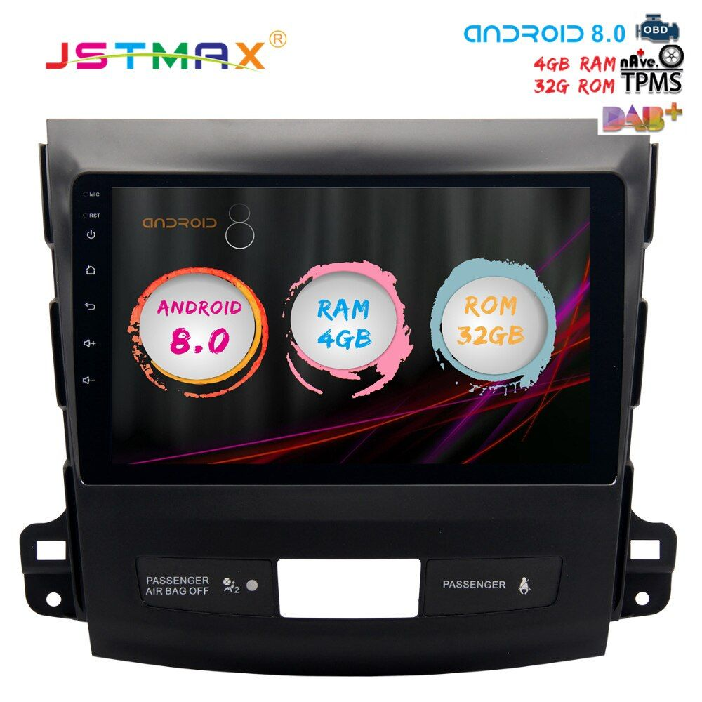 JSTMAX 9