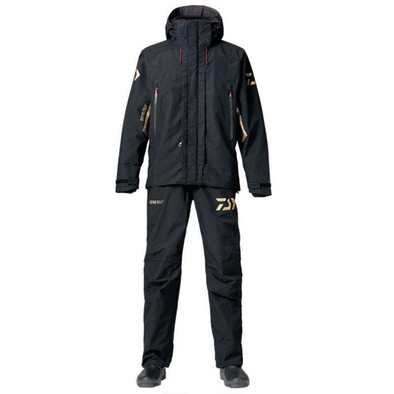 1 satz Frühling Herbst Long Sleeve Wasserdicht Angeln Kleidung & Hosen Jersey Outdoor-sportbekleidung Anzug Jagd Angeln Kleidung Sets