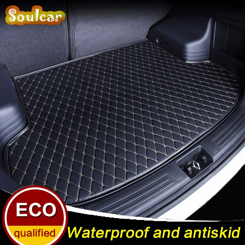 For Acura ILX MDX RDX TL ZDX RL TLX All model BOOT LINER REAR TRUNK CARGO MATS TRAY CARPET 2011 2012 2013 2014 2015 2016