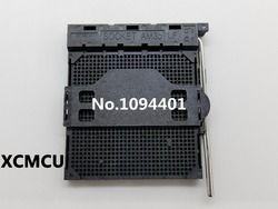 1pcs* Brand New Socket AM3B AM3b CPU Base Connector Holder Base