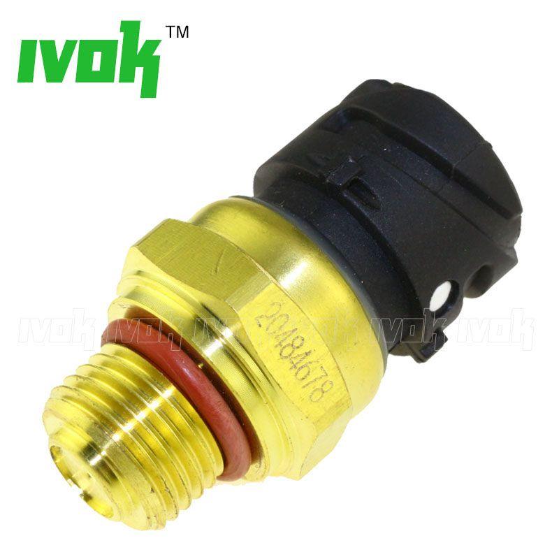 100% Test Fuel Oil Pan Pressure Sensor Sender Switch sending unit For VOLVO FH12 FM12 FH16 VHF VT VN 20484678