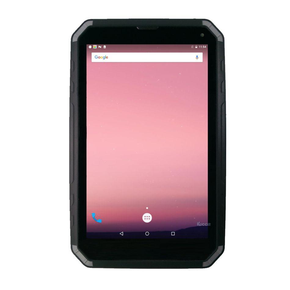 Original KT802 Robusten tablet PC Smartphone schlank IP67 Wasserdicht Stoßfest Staubdicht 8