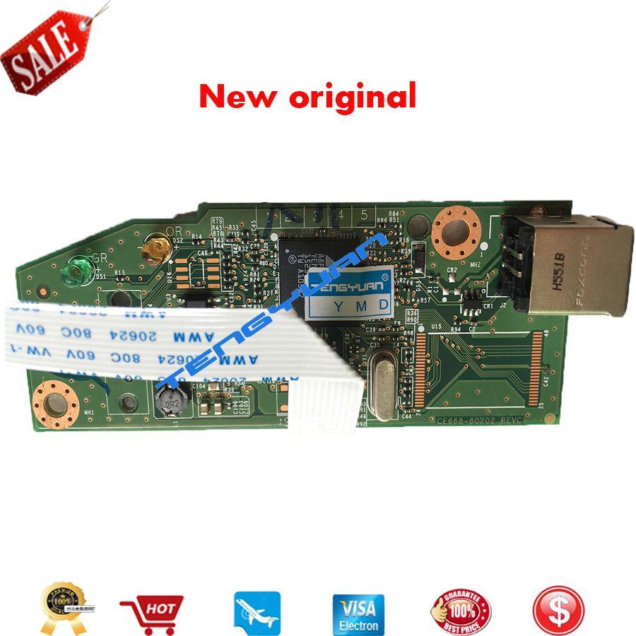 Nouveau CE668-60001 Original de jet de laser RM1-7600-000CN pour HP laserjet P1102 P1106 P1108 P1007 formatter la pièce d'imprimante de carte en vente