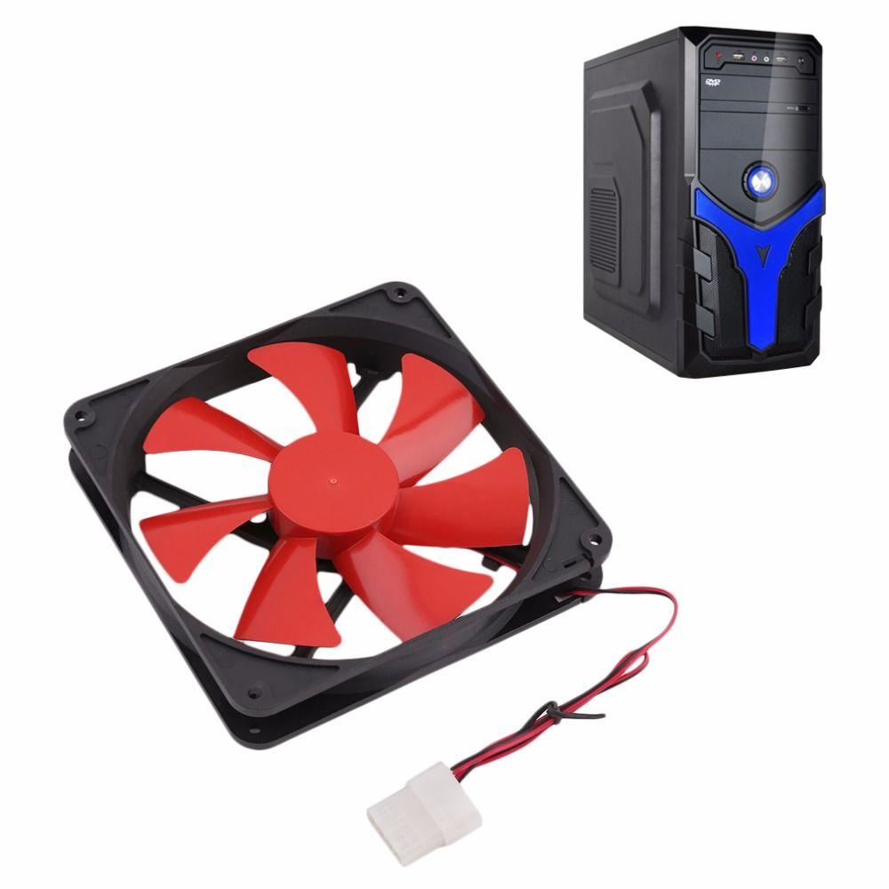 140 MM Universal-PC Computer Lüfter Beliebte Dauerhaften Einsatz PC Pc-gehäuse Lüfter