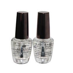 1/2/5 bottle 0.5 OZ/ 15ml lace wig adhesive glue solution for beauty salon use  1PCS/LOT