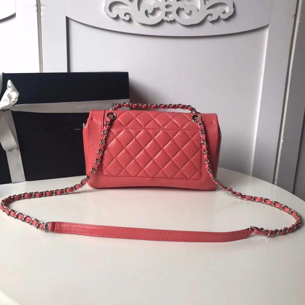 WW0659BG 100% Genuine Leather Luxury Handbags Women Bags Designer Crossbody Bags For Women Famous Brand Runway