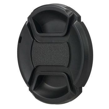 Snap-on Front Lens Cap Cover Protective Anti-dust for Sigma 30mm F2.8 19mm 60mm lens sony a7 a7II a7R A7S A7RII CANON EOS M5 M6