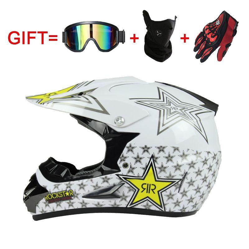 Motorcycles Accessories & Parts Protective Gears Cross country helmet bicycle  racing  motocross downhill bike helmet 125