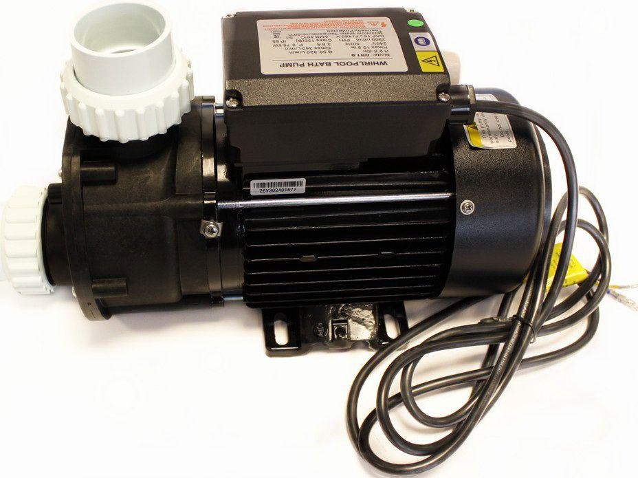 LX bathtub Pump 1HP 750 220-240V 60HZ r/min 3450 for US Canada spas