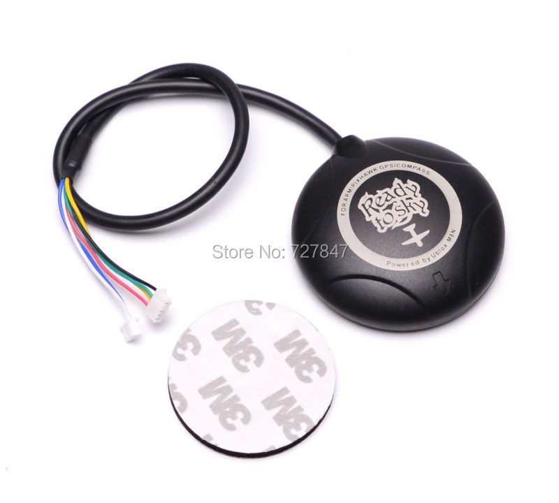 NEO M8N 8N Flight Controller GPS Module with Shell for APM APM2.52 APM 2.6 F450 S500