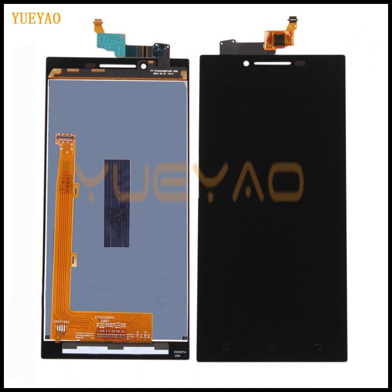 YUEYAO LCD Screen 5.0