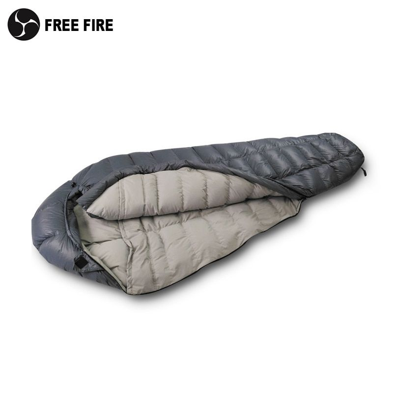 Ultraleicht Unten Schlafsack, Winter Schlafsack Unten, Camping Schlafsack Winter Ultraleicht Schlafsack Camping Winter