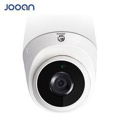 JOOAN AHD 720 p CCTV СВЕТОДИОДНАЯ камера ir хорошее ночное видение Домашняя безопасность видеонаблюдение мини Крытая купольная камера видеонаблюде...