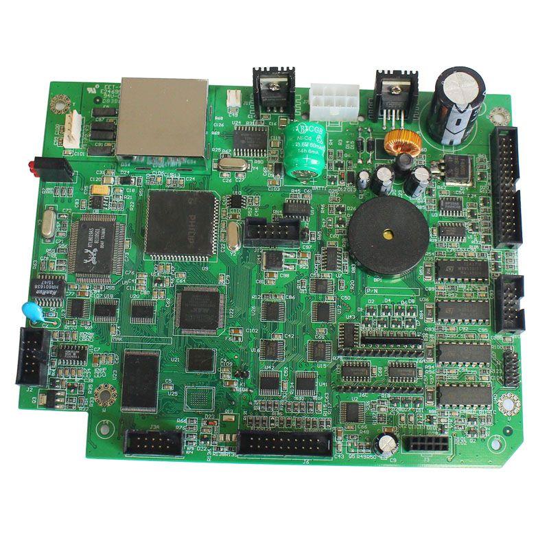 SEEBZ Original New Motherboard Mainboard For Mettler Toledo 3600, Main Board / Mother Board / Formatter Board(72203491SV)