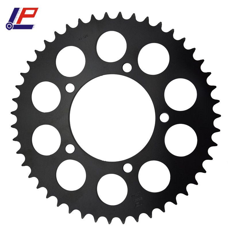 Rear Sprockets(47T) fit for  GILERA   600 XRT  1988,1989 new  packing