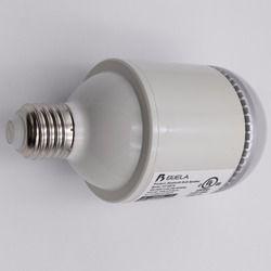 BiJELA HL6615 Standard E27 Wireless  Bluetooth Remote Control Mini Smart LED Audio Speaker RGB Color Light Warm Bulb Music Lamp