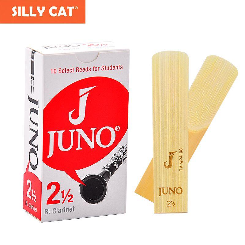 for Juno Bb Clarinet Reeds Cane for Vandoren Bb Clarinet Classical Pop Bb Clarinet Cane