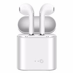 Padear Double Oreille Sans Fil Bluetooth Écouteur Pas Air Gousses Écouteurs Casques Écouteurs Pour Apple Iphone Android