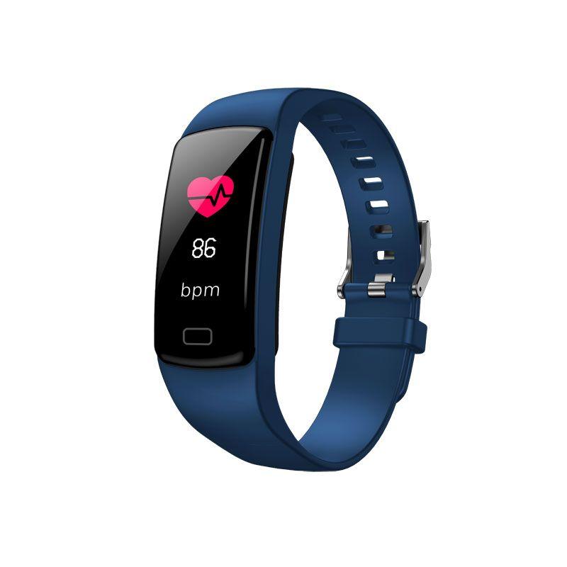 New Y5 Smart Band Heart Rate Tracker Fitness Tracker Smartband Smart Bracelet Waterproof Smart Wristband Hey Plus Smart Watch