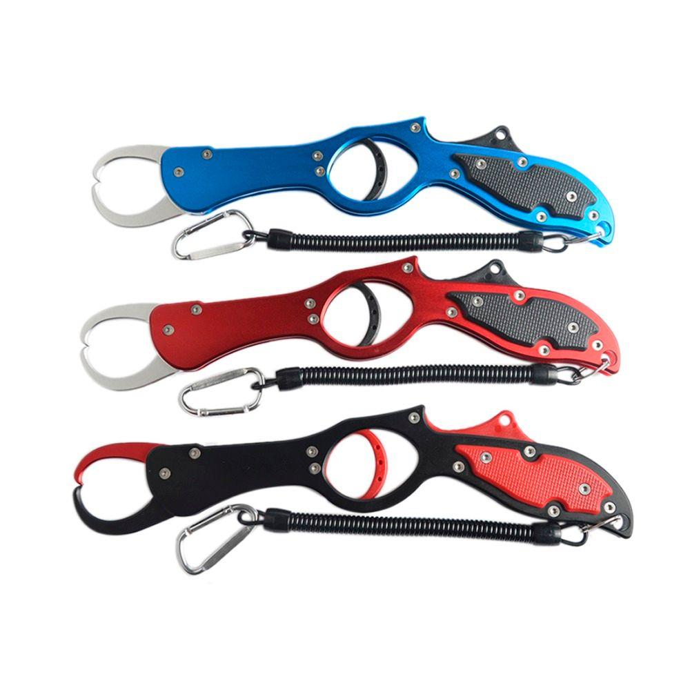 Portable Fish Clip <font><b>Grip</b></font> Lip <font><b>Grip</b></font> Fishing Gripper Fishing <font><b>Grip</b></font> Tackle Tool Accessory