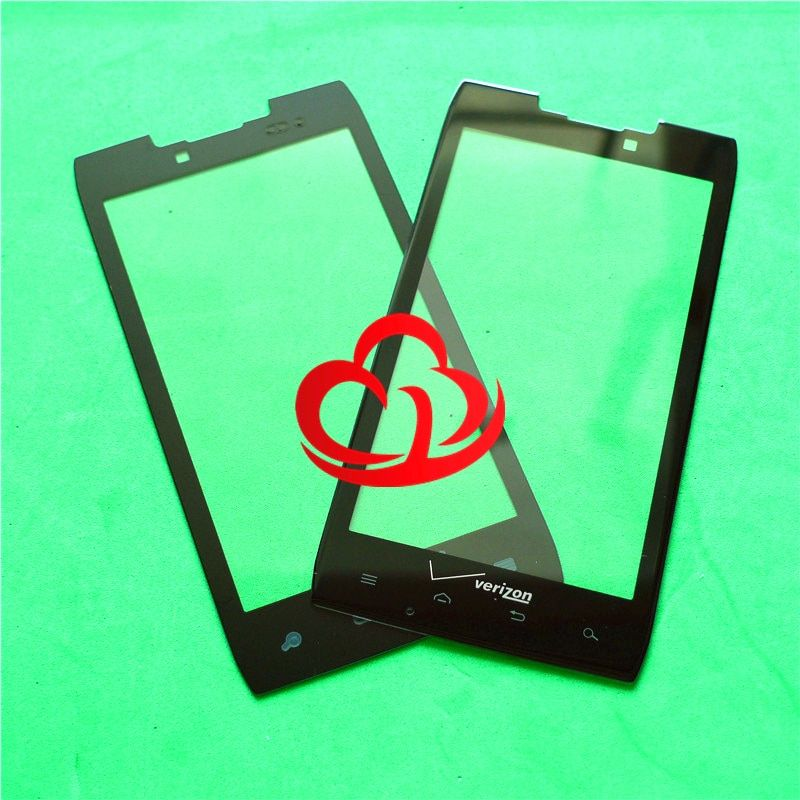 Replacement LCD Front Touch Screen Glass Outer Lens For Motorola DROID RAZR MAXX XT912 XT910