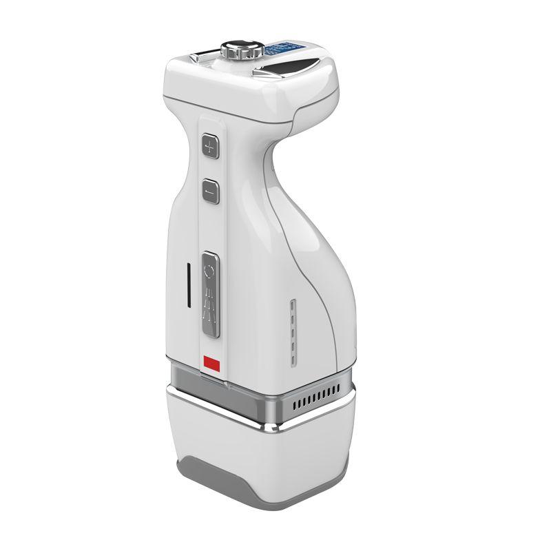 HelloBody Handy HIFU slimming device Focused RF Fat removal home-use slimming machine