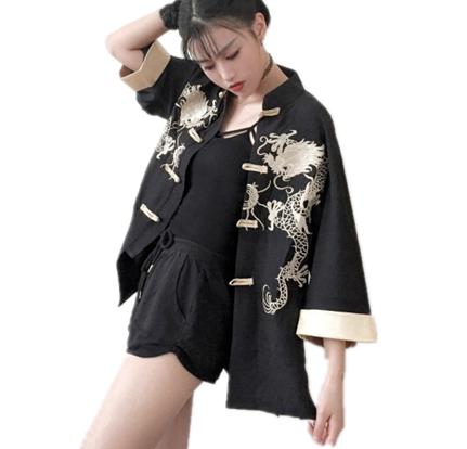 2018 nouveau de femmes formelle robe longue conception traditionnel kimono cos vêtements japonais kimono traditionnel yukata