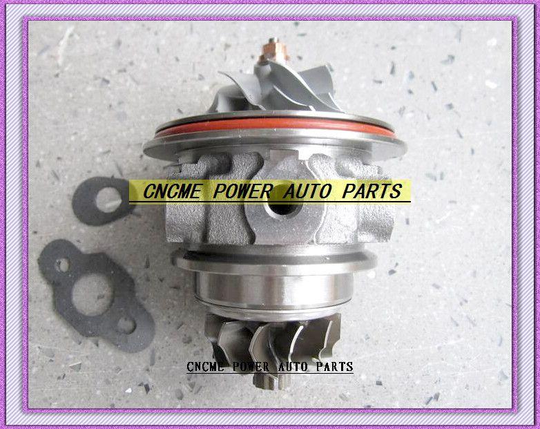 Turbo cartridge CHRA TD04 49377-04370 49377-04372 49377-04502 14412AA360 14412AA501 14411AA562 14411AA382 14411AA383 14411-AA383