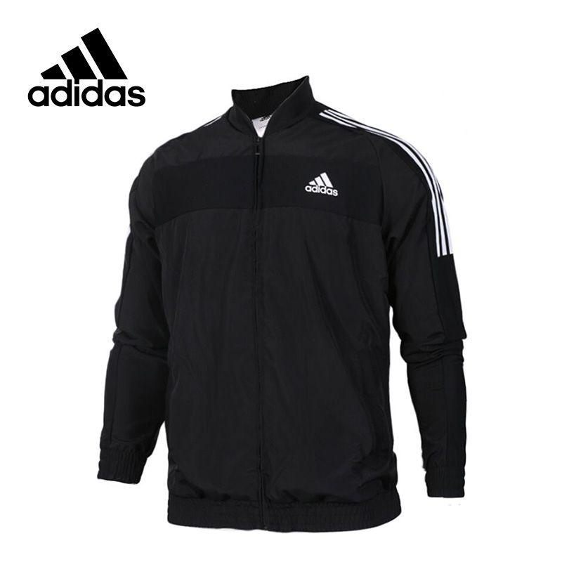 New Arrival Original Adidas Performance CLUB JACKET Men's jacket Sportswear