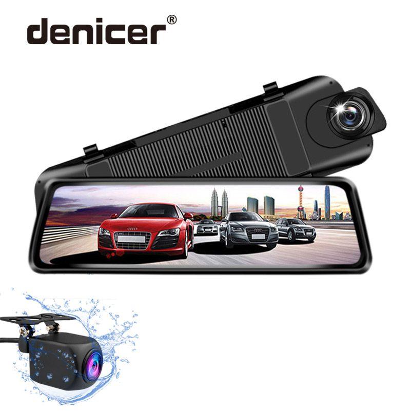 Denicer Auto DVR Kamera 9,35