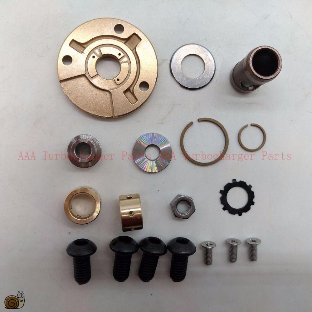 IHI RHF5 WL01 Turbo parts repair kits/rebuild kits,supplier AAA Turbocharger parts