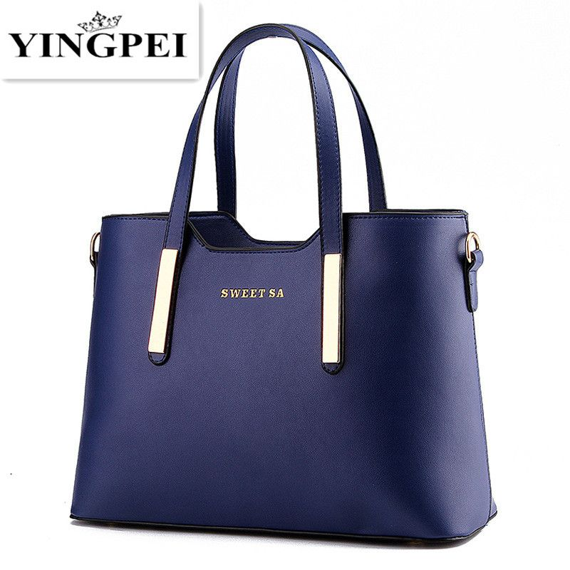 Women Messenger Bags Casual Tote feminine Top-Handle Luxury Handbags Women Bags Designer High quality Shoulder