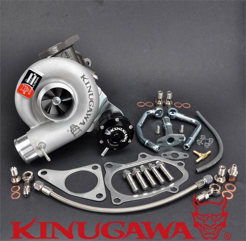 Kinugawa STS Turbolader 2,25