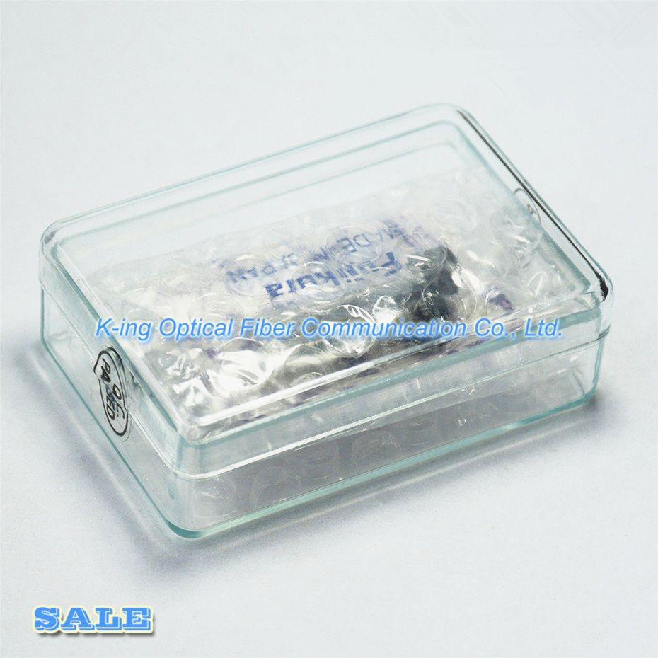 Fujikura Électrodes pour FSM-50S/FSM-60S/FSM-80S/FSM-70S Épissurage Électrodes, OEM Fiber électrodes