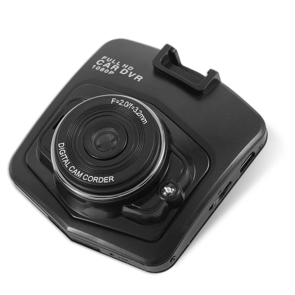 Camera Video Recorder Vehicle Parking2.4 HD LCD Car DVR Blackbox Cam Video <font><b>Registrator</b></font> Camera Recorder Free Shipping