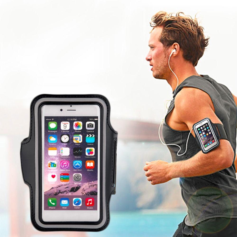 Runing taschen Sport Übung Lauf Gym armband Pouch Halter Fall Tasche für Handy s3 s4 s5 s6/s6 rand Drop Shipping