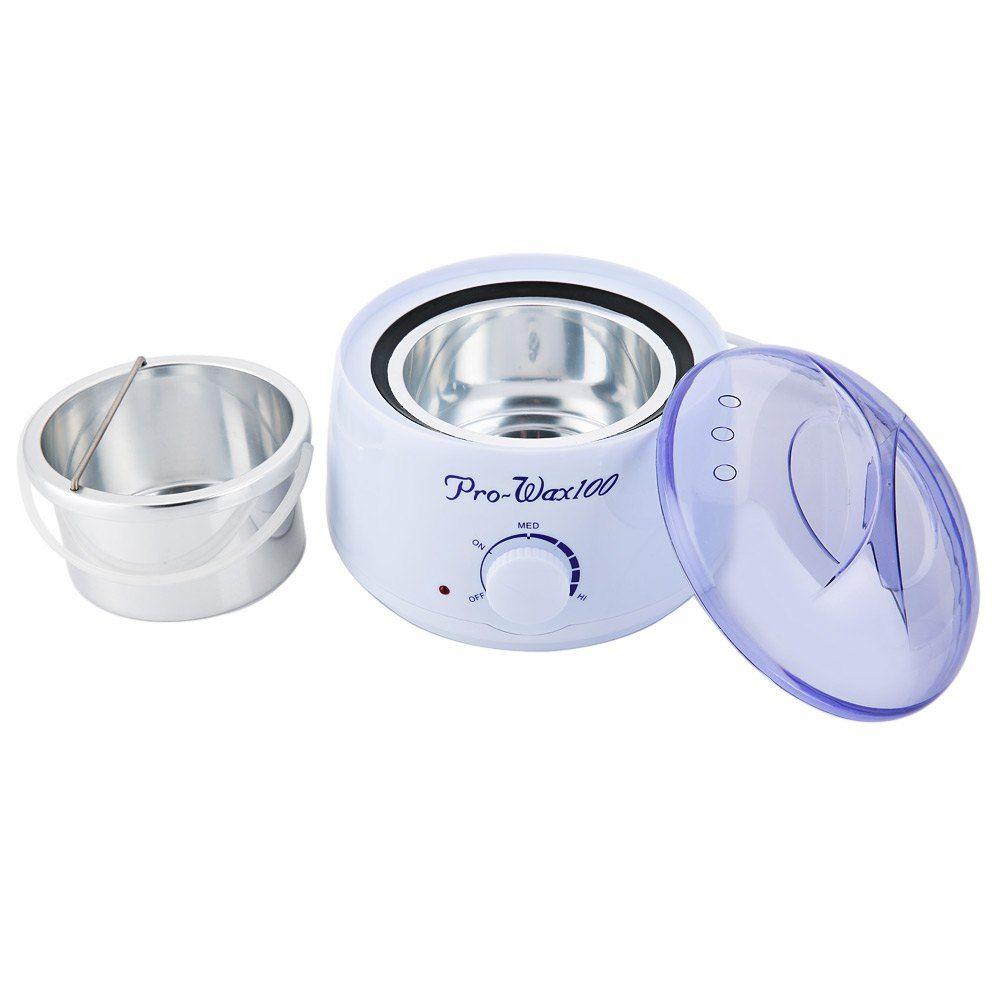 Depilatory Warmer Wax Heater Pot Health Care Paraffin Heater Mini SPA Hands Feet Epilator Wax Machine Depilatory