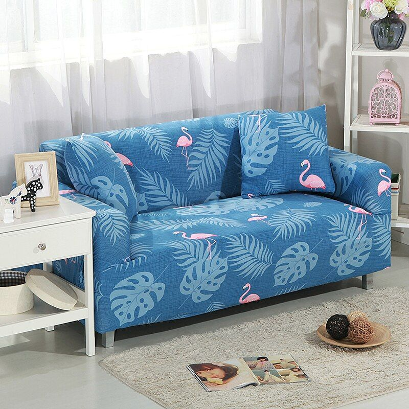 Custom stretch fabric sofa sets all-inclusive <font><b>universal</b></font> sofa cover all cover towel European summer leather sofa cushion slip1pcs