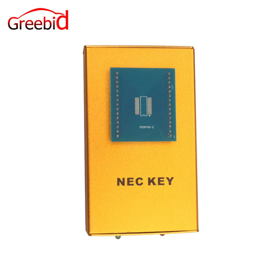 MB IR Key Pro Durable In Use For Benz IR NEC can read and write NEC key information