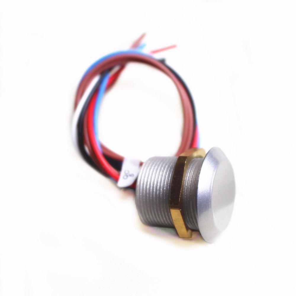 125Khz  RFID compatible EM Marine Small Mini card wiegand26  ID Reader