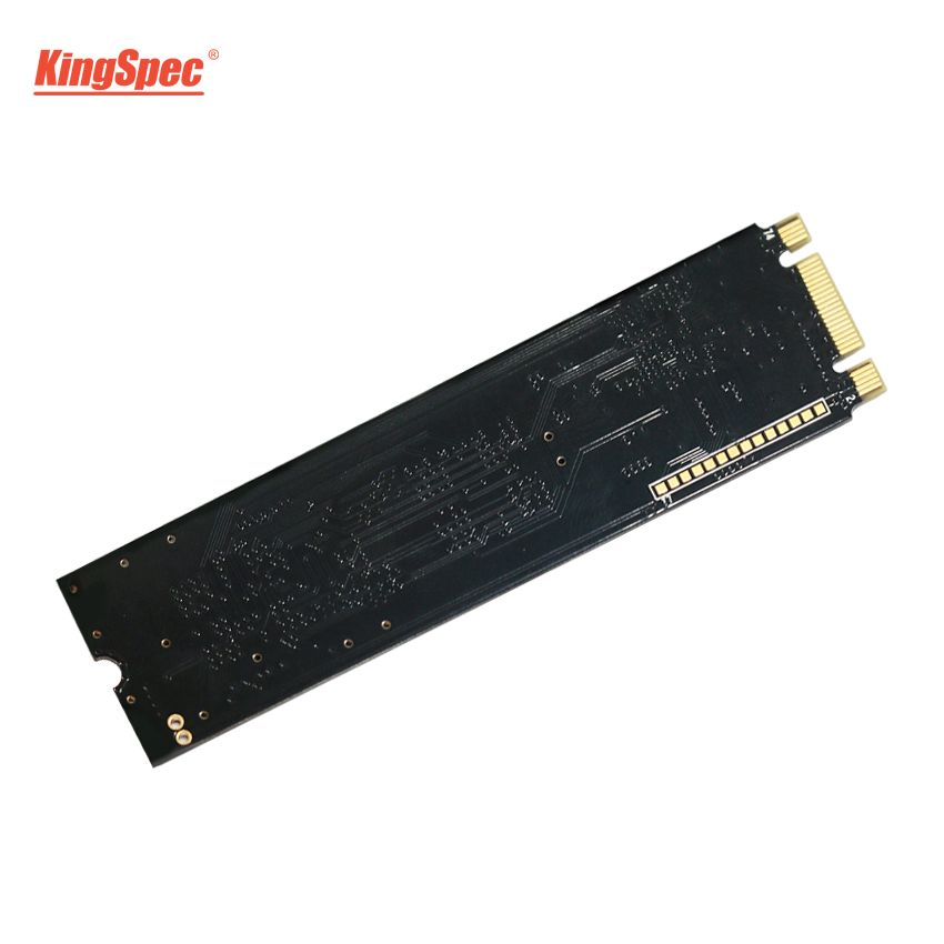 Kingspec NGFF M.2 SSD 1TB 64GB 128GB 256GB 512GB 2280 M2 NGFF Internal Solid State Hard Drive Disk Module for Notebook/Ultrabook