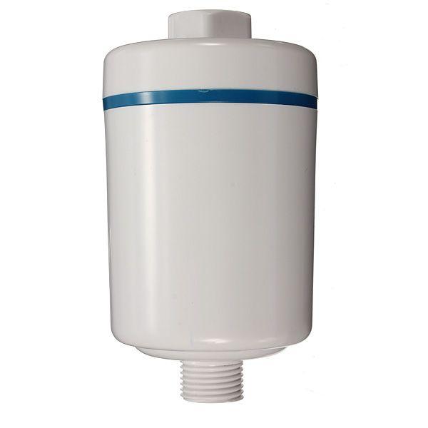 Chlor Duschkopf Filter Wasserhahn Weichmacher Entfernen Wasserfilter Fit Für Küche Badezimmer Wasserhahn Zubehör