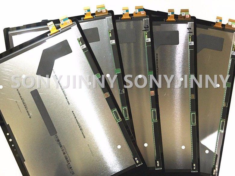 Freies verschiffen Lcd Für Microsoft Surface Pro 4 (1724) LTN123YL01-001 Lcd-bildschirm mit touch digitizer Montage 2736x1824