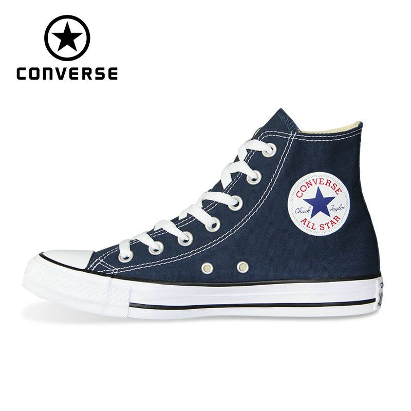 New Converse all star Chuck Taylor shoes Original men women sneakers unisex high Canvas Skateboarding Shoes 102307