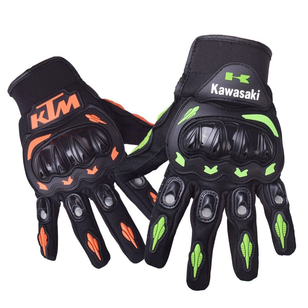 Motocross Motorcycle Gloves Guantes Moto Motocicleta Luvas MTB Cycling Mountain Bike Dirt Bike gloves Gants Motorbike