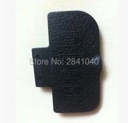 New USB/ HDMI DC IN/ VIDEO OUT Rubber Door Cover Replacement Part for Nikon D300